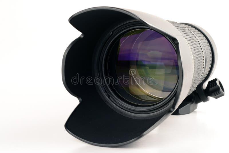 Objectif de caméra image libre de droits
