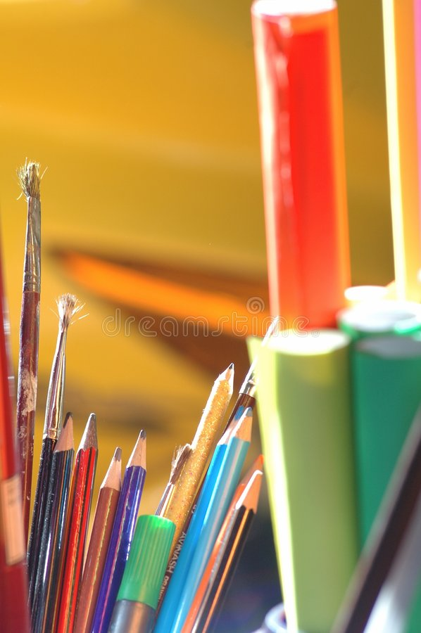 Objects royalty free stock photos