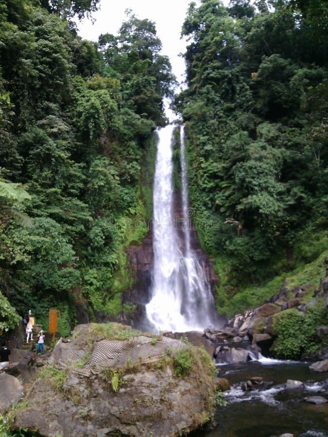 Objek w Bali obraz stock