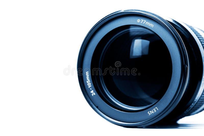 Objektiv lizenzfreie stockfotografie