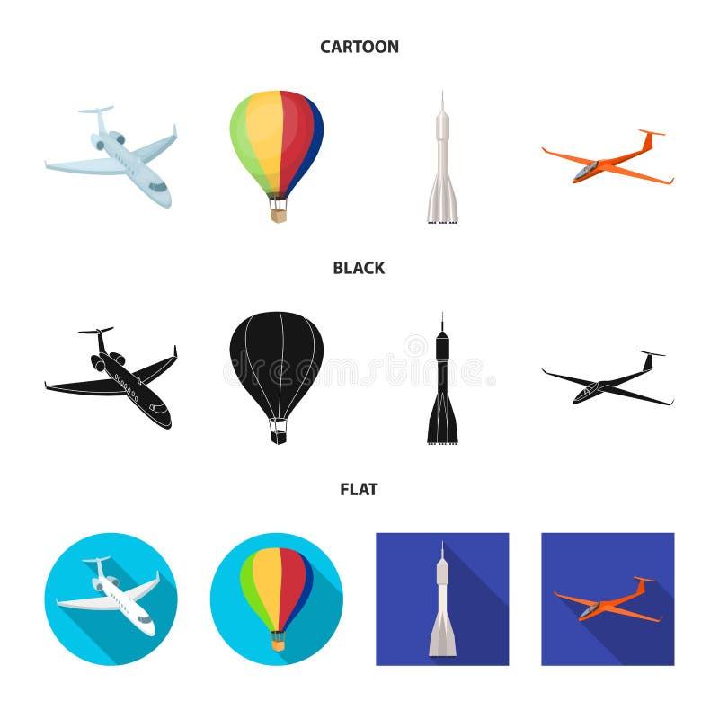 Objet d'isolement de symbole de transport et d'objet Placez du transport et du symbole boursier de glissement pour le Web illustration stock
