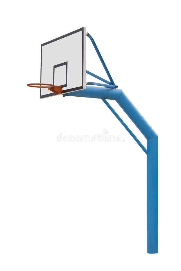 objetivo do basquetebol foto de stock royalty free