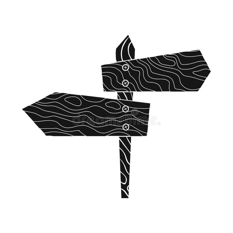 Objeto isolado do sinal do signage e do sinal Coleção do ícone do vetor do signage e das rosas para o estoque ilustração stock