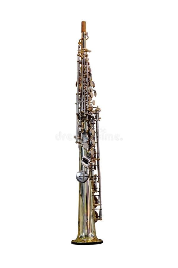 oboe 免版税库存照片