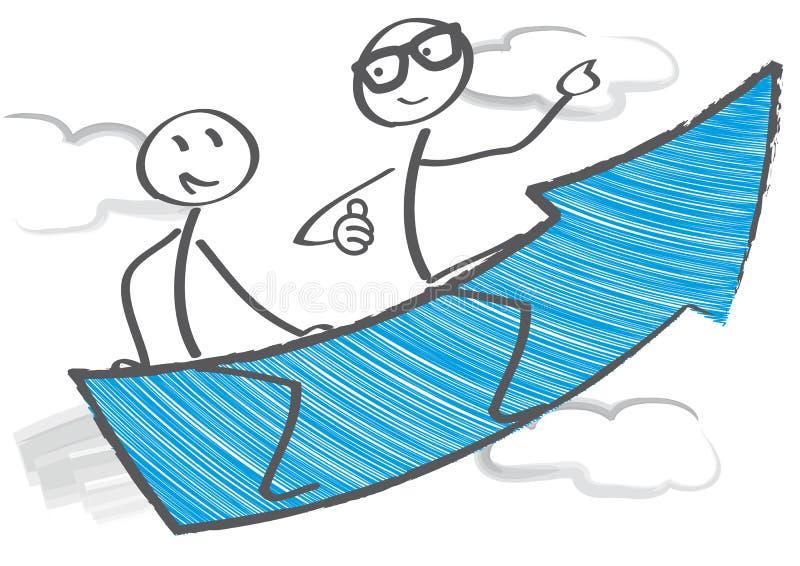 Obowiązki mentora i trenowanie ilustracji