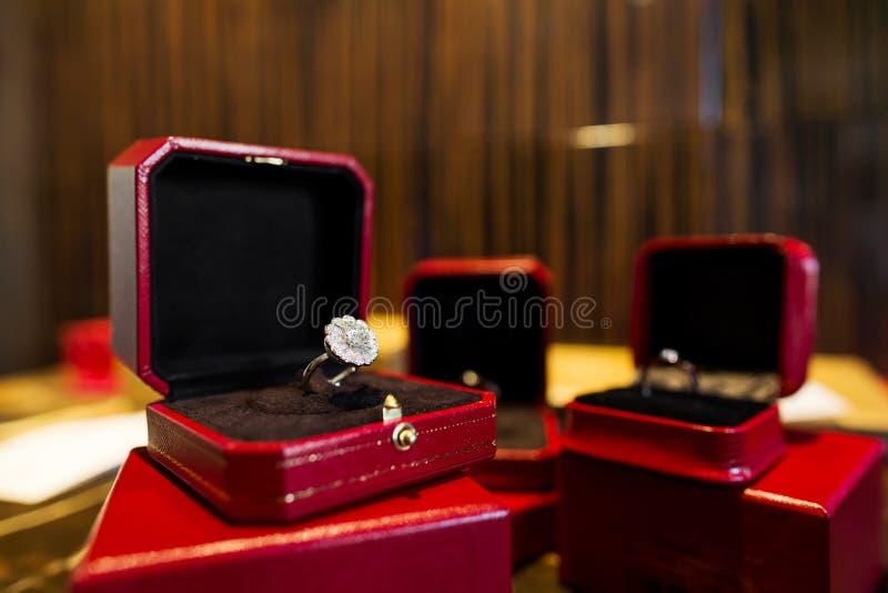 Obrączka ślubna zdjęcie royalty free