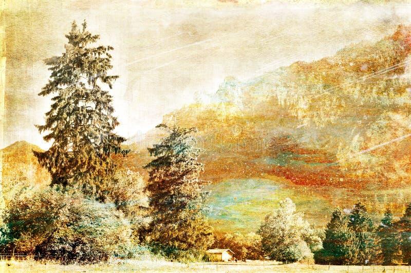 obraz ilustracji