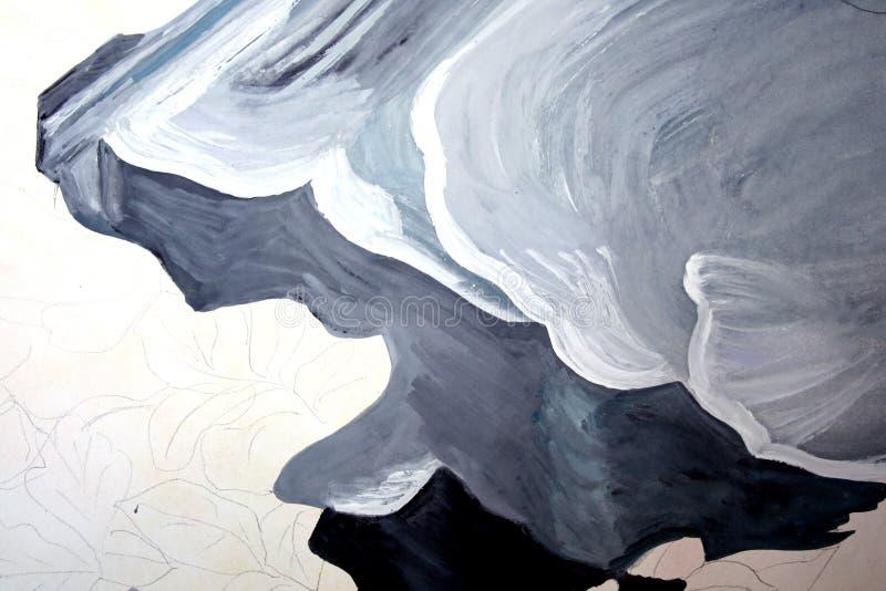 obraz abstrakcyjne ilustracja wektor
