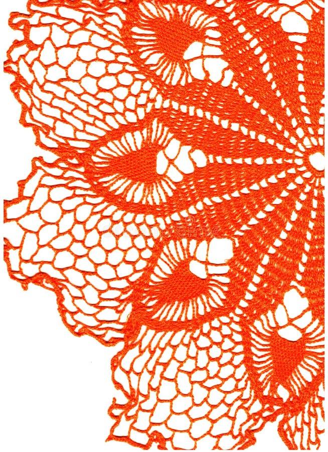Obraz cyfrowy tradycyjna trykotowa pielucha obrazy stock
