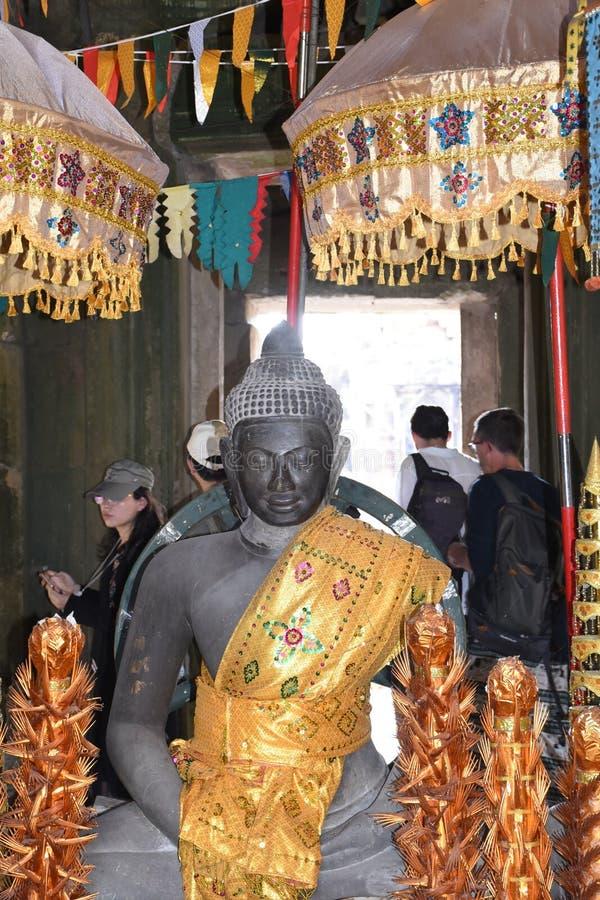 Obrazek Perfect: Władyka Buddha zdjęcia stock