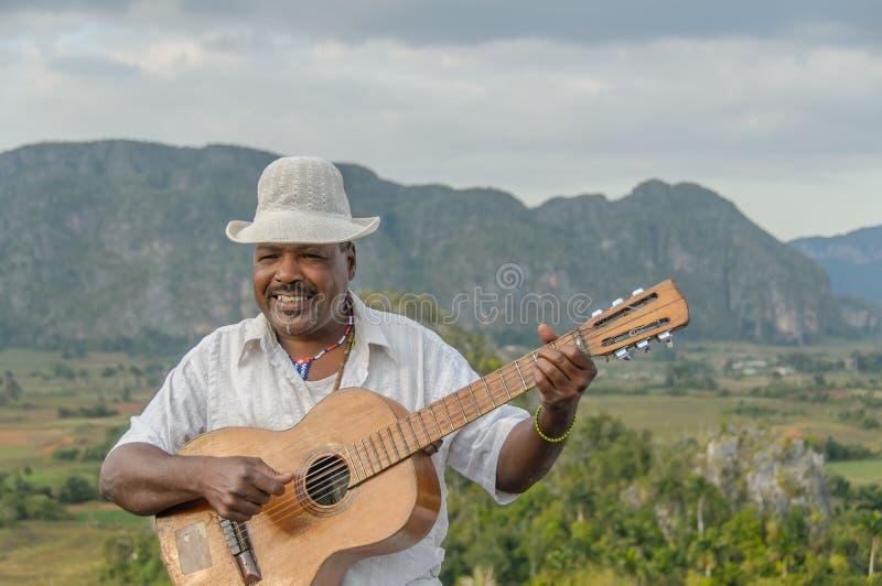 Obrazki Kuba - Kubańscy ludzie obraz royalty free