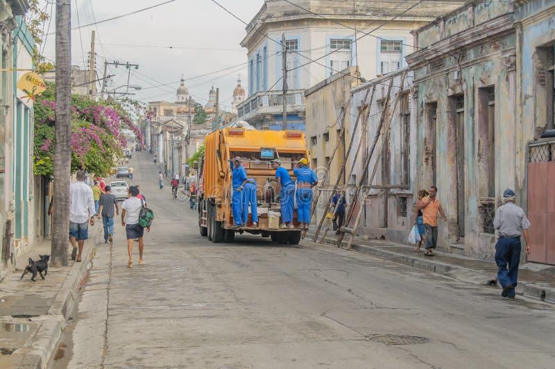 Obrazki Kuba, Santiago - de Kuba zdjęcie royalty free