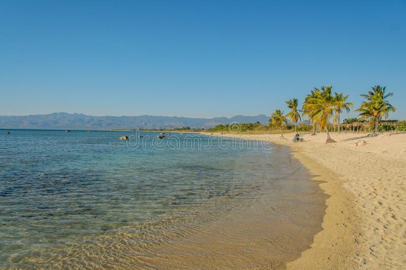 Obrazki Kuba, Trinidad - zdjęcie royalty free