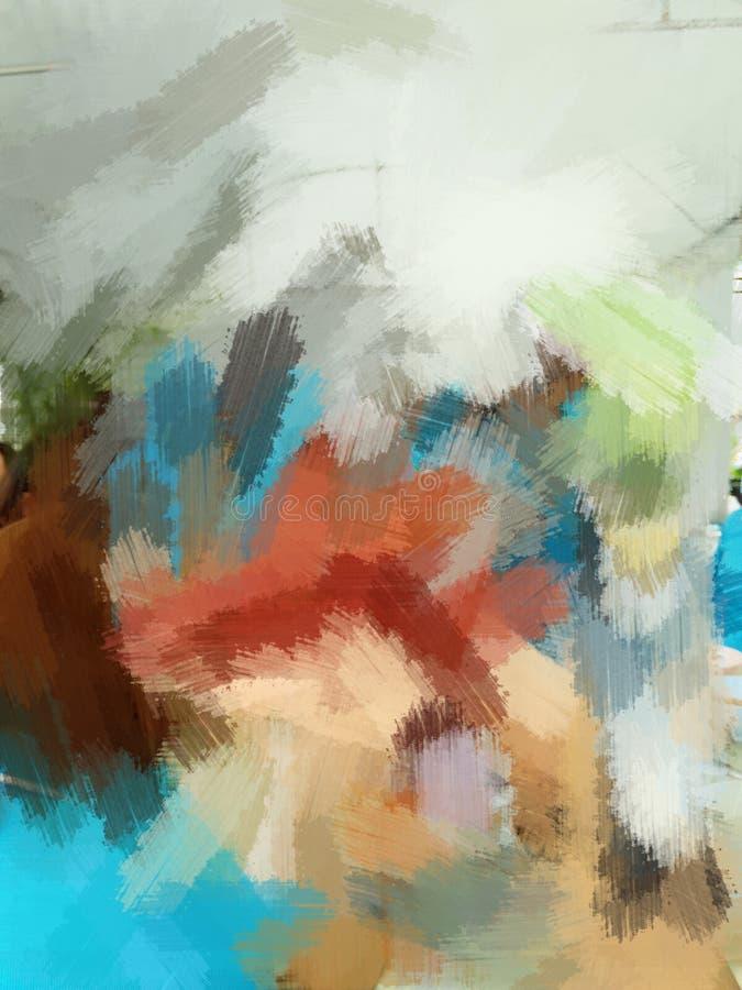 Obrazu Backgrourd zastosowanie budujący z kamerą fotografia stock