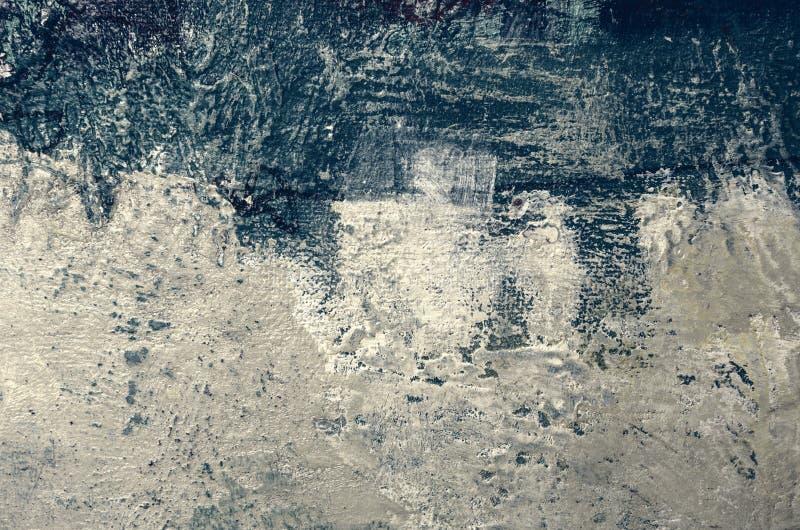 Obrazu olejnego abstrakt zdjęcia royalty free