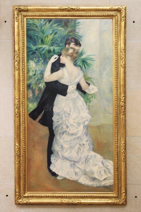 Obrazy Pierre Auguste Renoir obrazy stock
