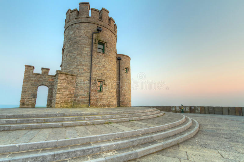 Download OBriens Tower stock photo. Image of ireland, briens, castle - 19391950