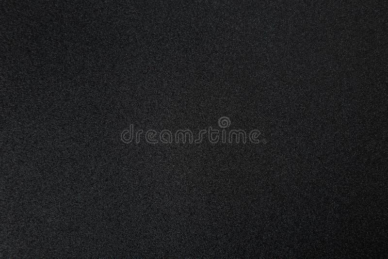 Obscurcissez le fond noir de texture pour la conception photographie stock