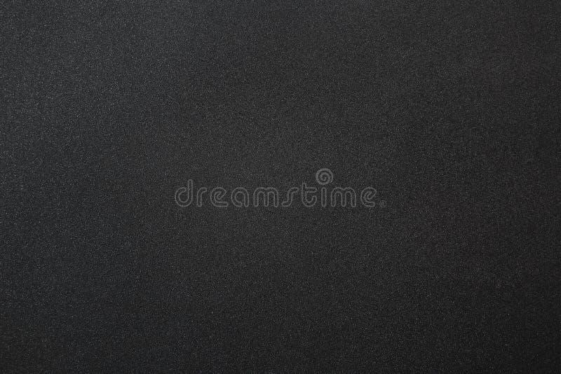 Obscurcissez le fond noir de texture pour la conception images libres de droits