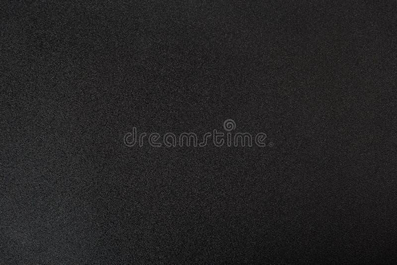 Obscurcissez le fond noir de texture pour la conception image libre de droits