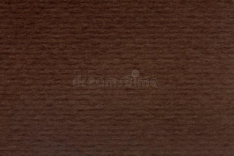 Obscurcissez le papier brun pour le fond photographie stock libre de droits
