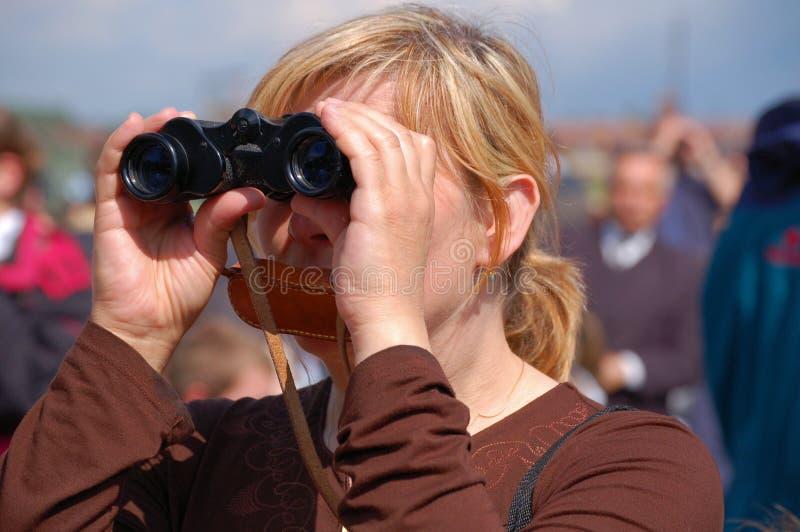 Observação fotos de stock