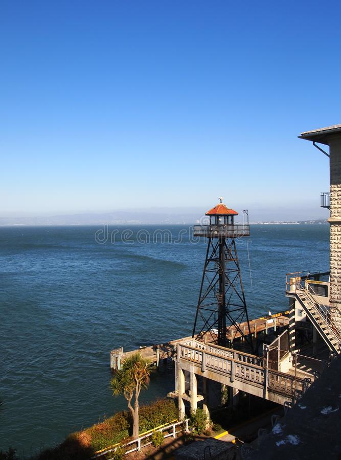 Download Observation post stock photo. Image of ocean, architecture - 21356354
