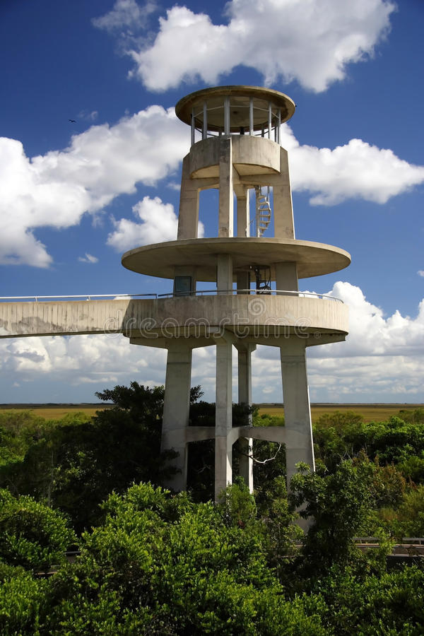 Free Observation Tower Royalty Free Stock Images - 15299709
