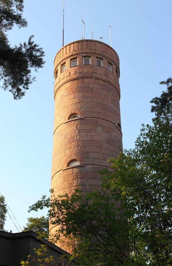 Free Observation Tower Pyynikin Näkötorni Stock Photos - 15135073