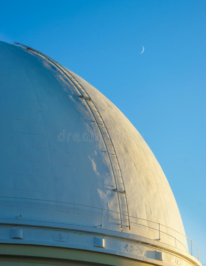 Download Observatory Dome stock photo. Image of america, north - 33041942
