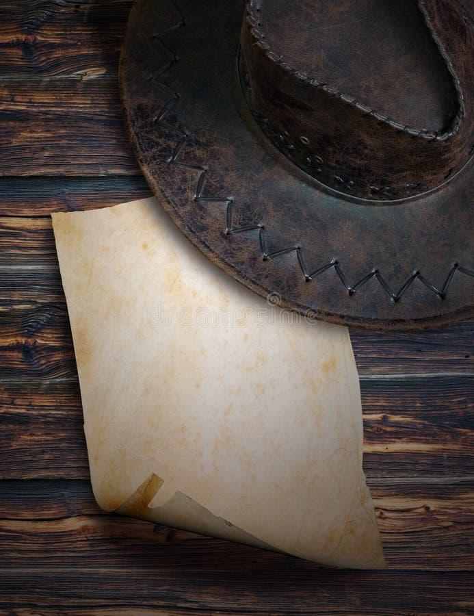 Observe al vaquero foto de archivo libre de regalías