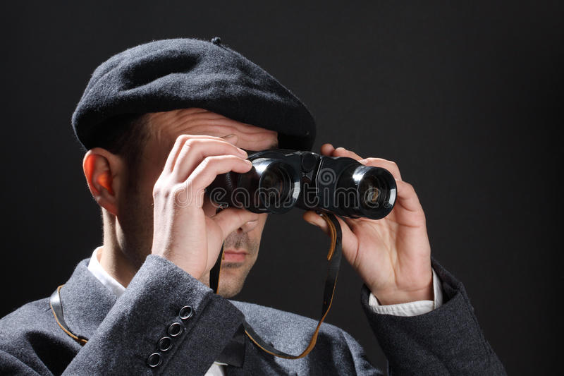 Download Observer stock image. Image of sight, supervise, viewing - 24151331