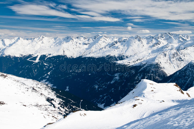 Download Observing Point On The Top Of The Mountain Royalty Free Stock Photography - Image: 20228867