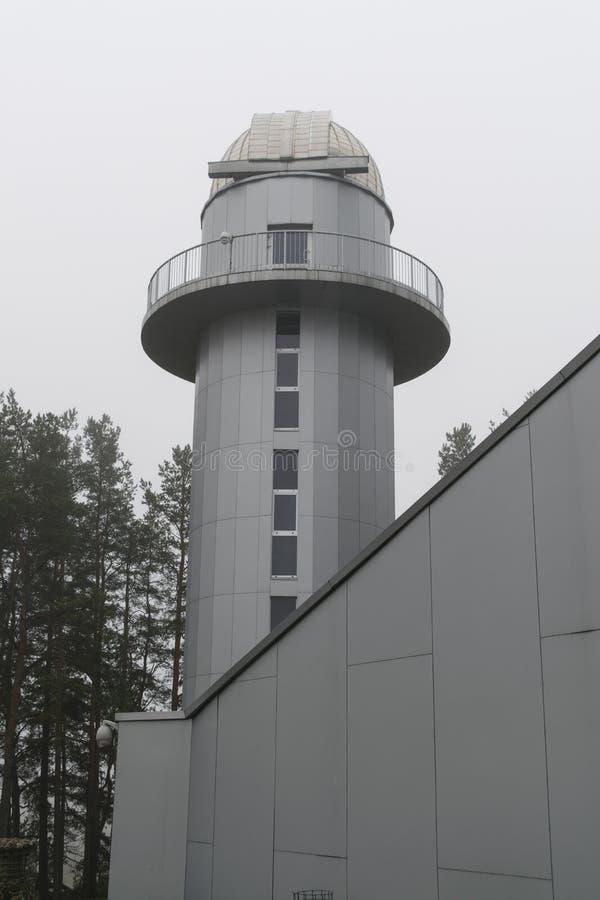 obserwatorium astronomiczne zdjęcia stock