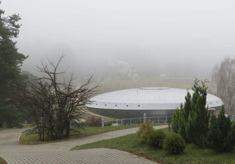 obserwatorium astronomiczne fotografia stock
