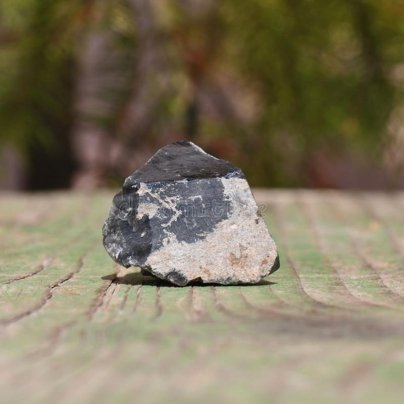 obsidian imagens de stock royalty free
