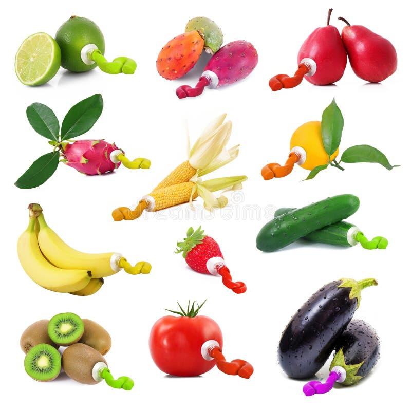 Ungewöhnlich Bilder Von Obst Und Gemüse Zum Färben Fotos - Ideen ...