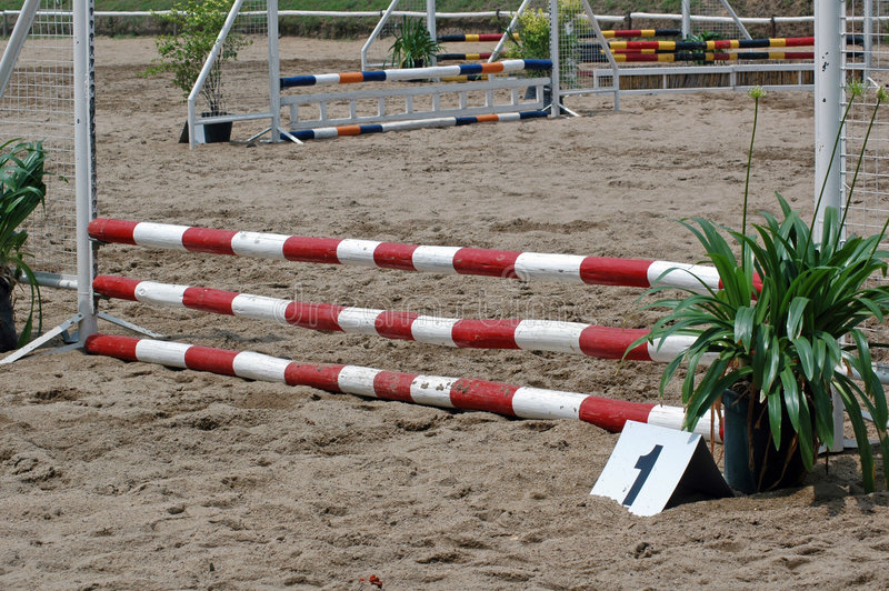 Download Obstacle. Royalty Free Stock Images - Image: 1533599
