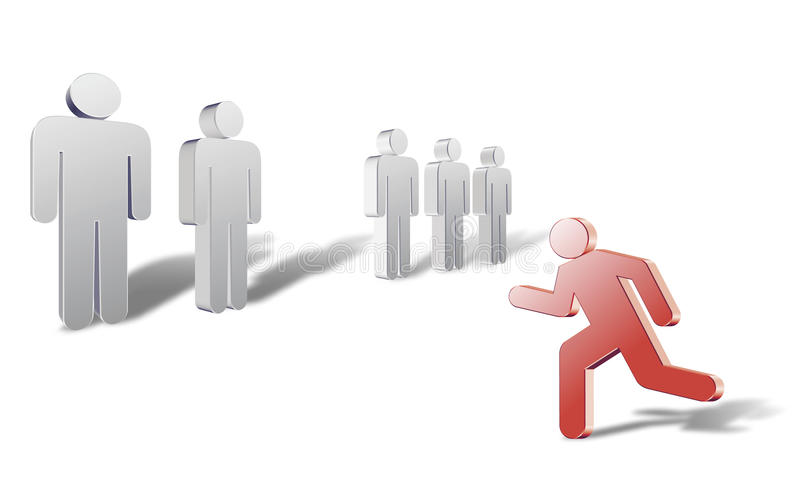 Download Obstacles Royalty Free Stock Photo - Image: 28225655