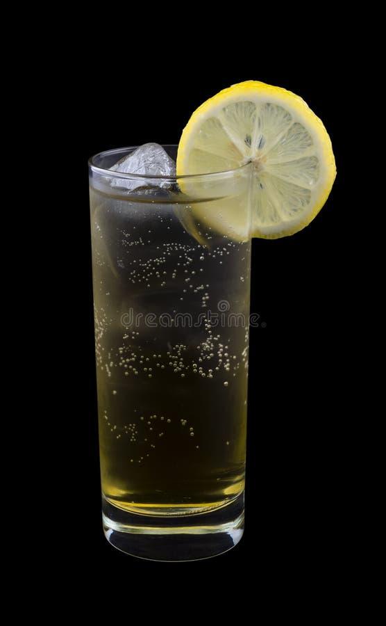 Obtention de la boisson image libre de droits