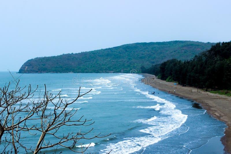 Océan bleu photos libres de droits