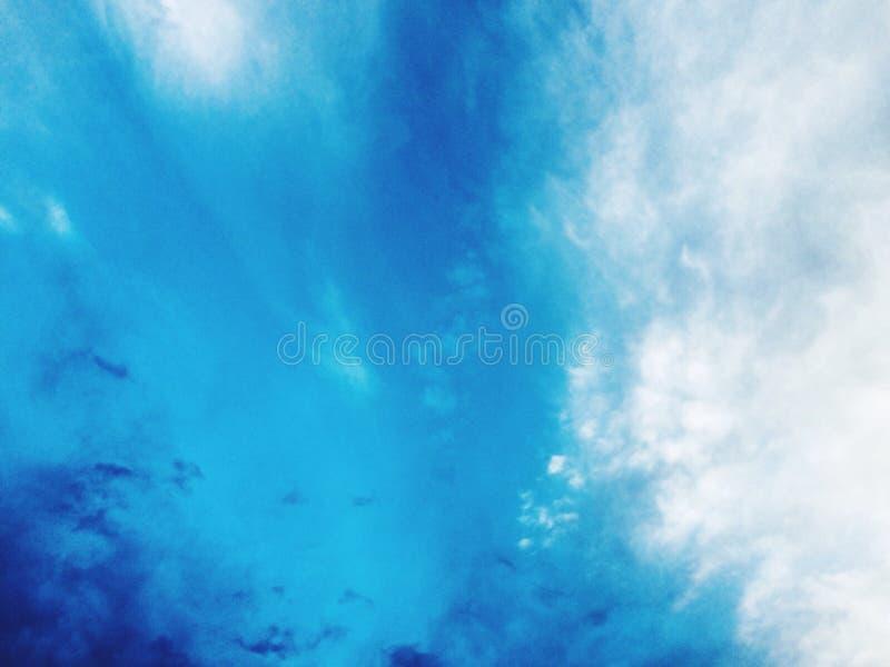 océan de ciel photos stock