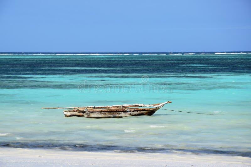 Océan Indien de plage de mer le petit photos libres de droits