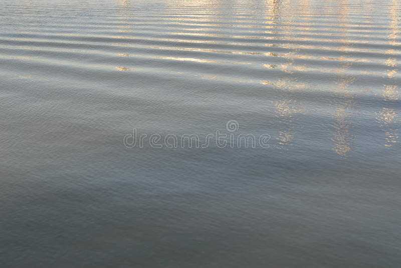 Océano y ondas fotos de archivo
