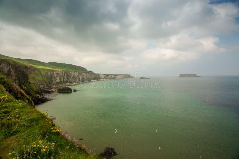 Océanos de Reino Unido imágenes de archivo libres de regalías