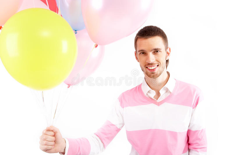 Download Occasion stock image. Image of happy, inflatable, fellow - 14816103