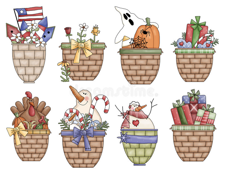 Occassions Gift Baskets 2
