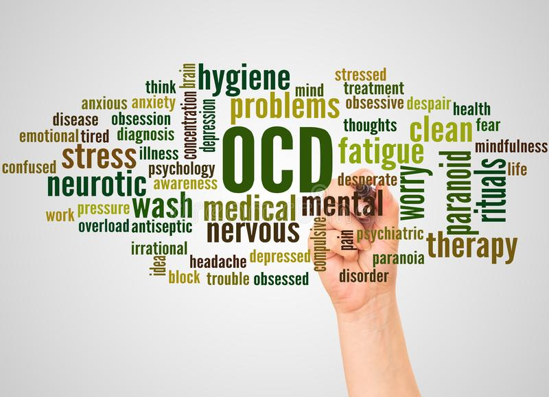 Personality disorder compulsive treatment for obsessive OCPD: Signs,
