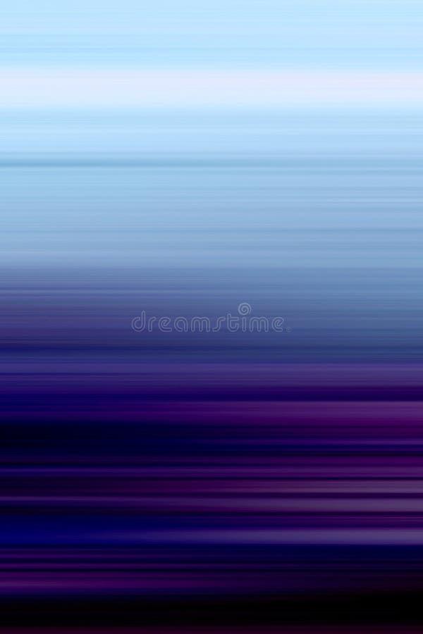 Oceaan vector illustratie