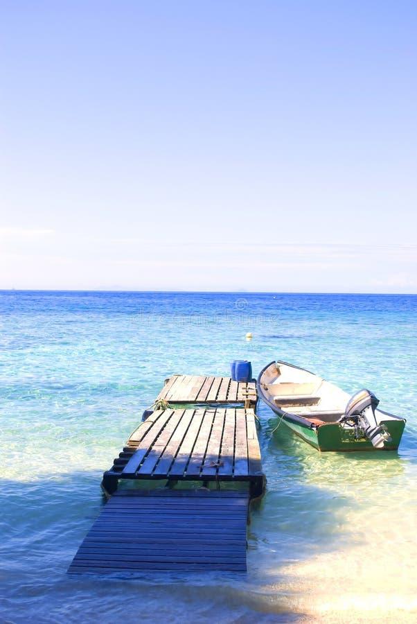 Oceaan royalty-vrije stock foto